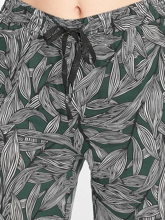 Grace & Mila Spodnie wizytowe Peppone zielony