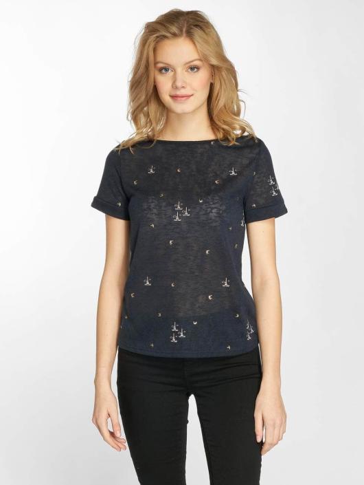 Grace & Mila T-Shirt Paris blau