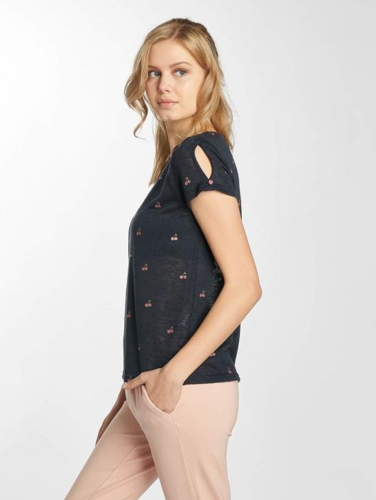 Grace & Mila T-Shirt Paprika blue