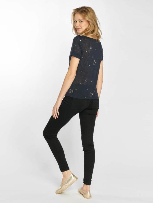 Grace & Mila T-Shirty Paris niebieski