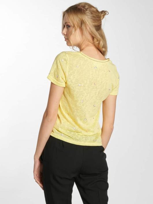 Grace & Mila T-skjorter Paquita gul