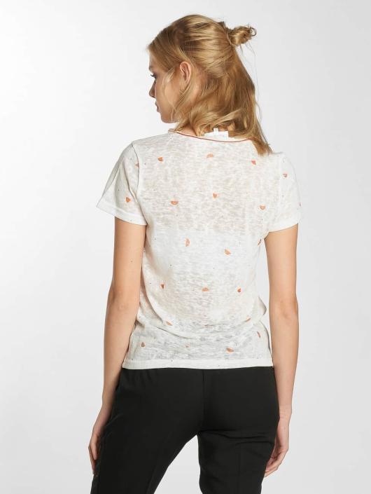 Grace & Mila T-skjorter Paquita hvit