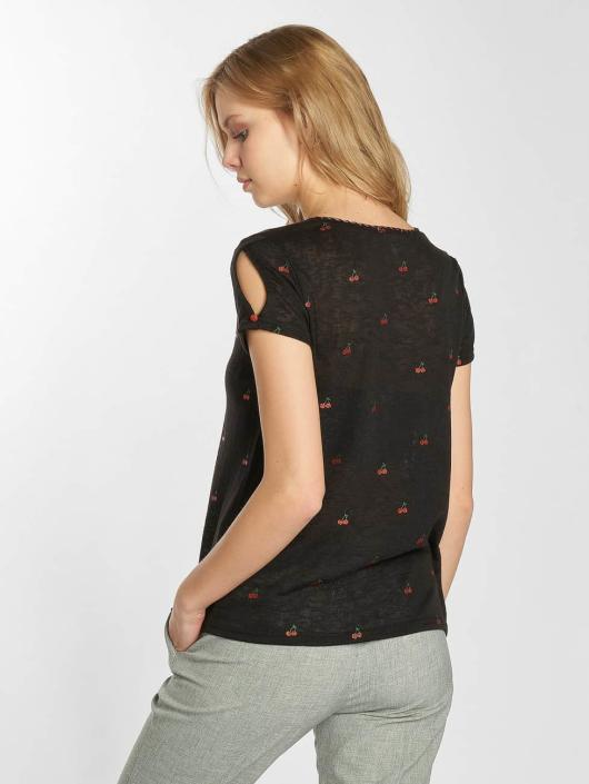 Grace & Mila T-skjorter Paprika svart