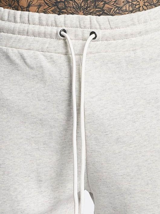 Grimey Wear Jogginghose Overcome Gravity grau