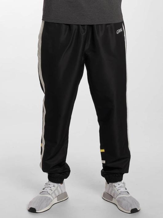 Grimey Wear Jogginghose Mangusta V8 schwarz