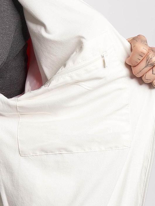 Grimey Wear Lightweight Jacket Mangusta V8 white
