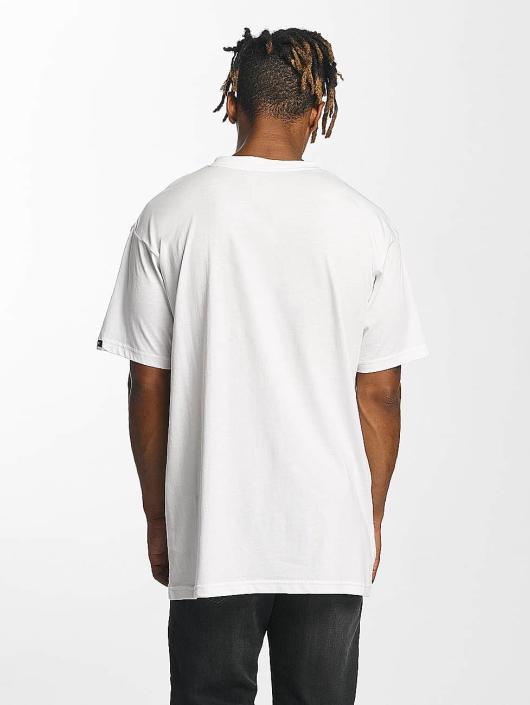 Grimey Wear T-Shirt Heritage weiß