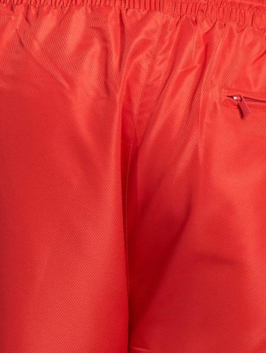 Grimey Wear tepláky Mangusta V8 èervená