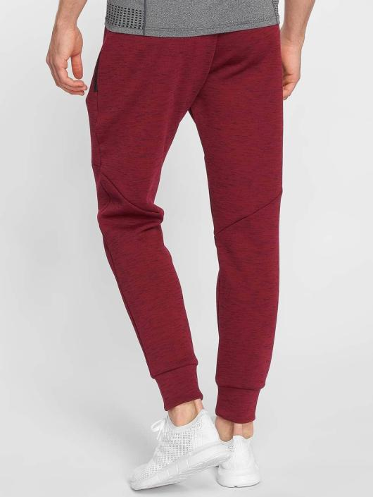 GymCodes Joggebukser Athletic-Fit red