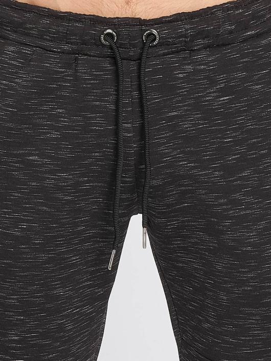 GymCodes joggingbroek Athletic-Fit zwart