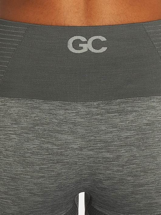 GymCodes Legging/Tregging Flex High-Waist grey