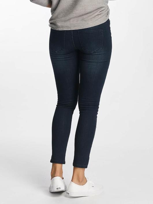 Hailys Облегающие джинсы Mia Basic черный