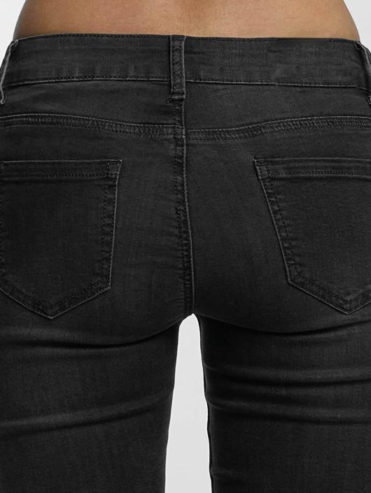 Hailys Skinny Jeans Nadja gray