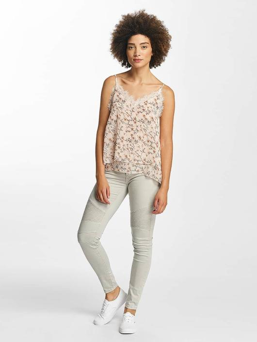 Hailys top Yessi Camisole rose