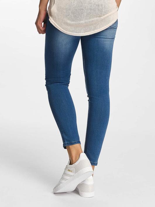 Hailys Tynne bukser Mia Basic blå