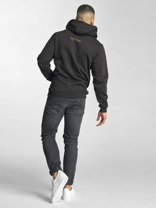 Hands of Gold Hoody Chillin schwarz