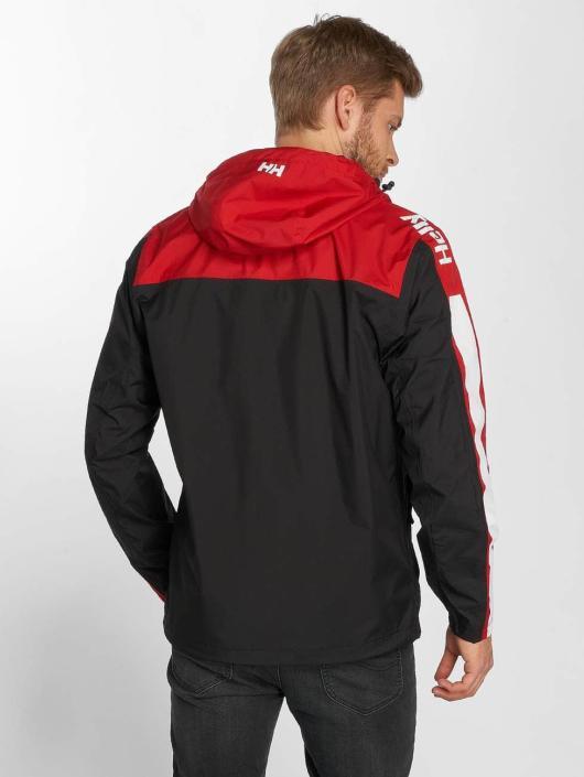 Helly Hansen Lightweight Jacket Retro black