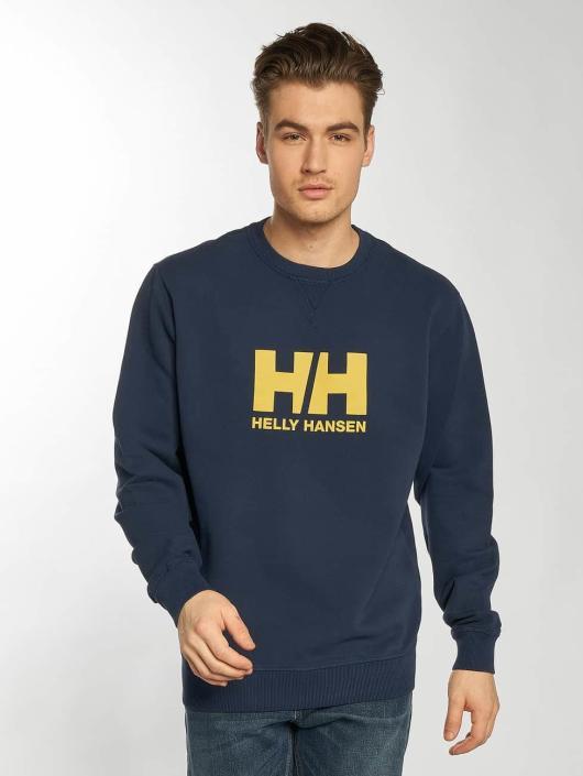 Helly Hansen Swetry Retro niebieski
