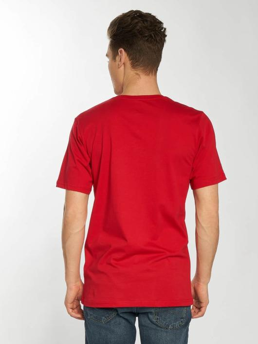 Helly Hansen T-Shirt Logo red