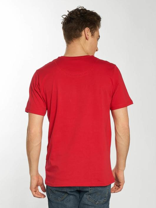 Helly Hansen T-Shirt Retro red