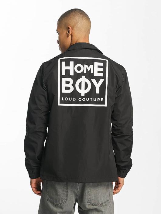 Homeboy Демисезонная куртка Coach черный