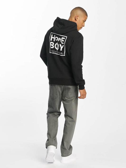 Homeboy Bluzy z kapturem Neighbor Hood czarny