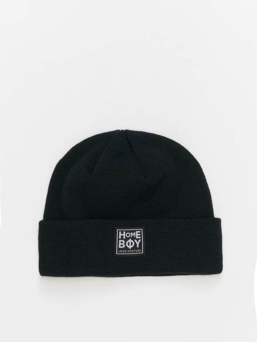 Homeboy Hat-1 Pissputt New School Logo black