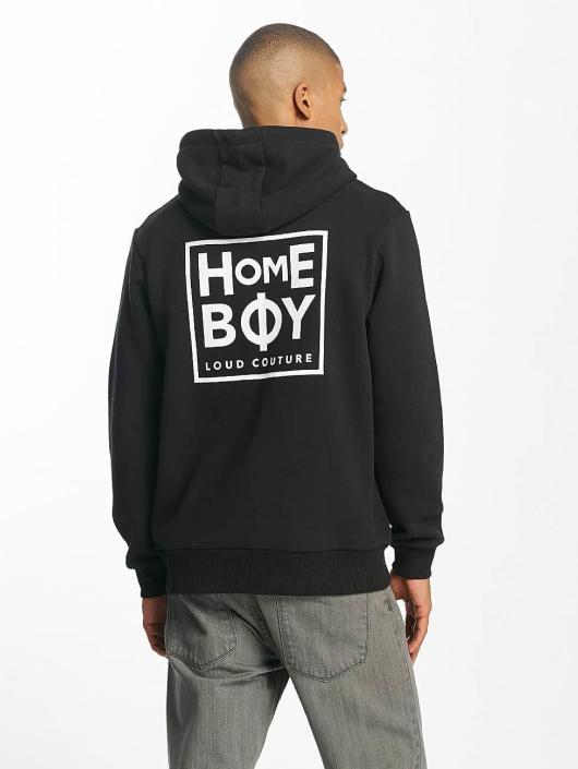 Homeboy Hoodies Neighbor Hood čern