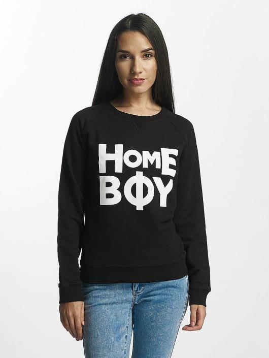 41734991ee1d6f Homeboy Damen Pullover Berlin in schwarz 452131