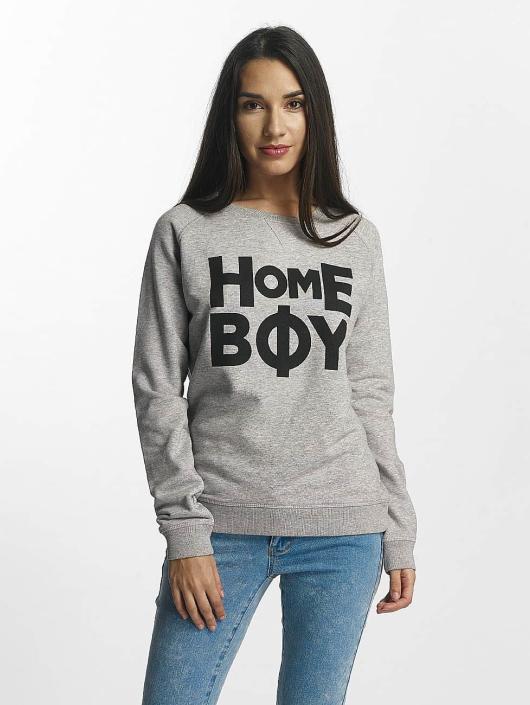 Homeboy Sweat & Pull Berlin gris