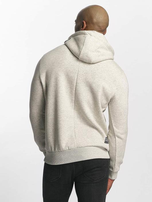 Homeboy Sweat capuche Neighbor Antje gris
