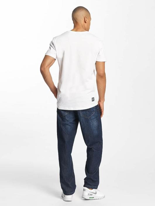 Homeboy T-shirt Take You Home bianco