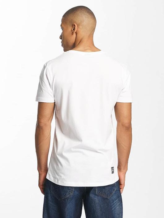 Homeboy T-Shirt Take You Home blanc