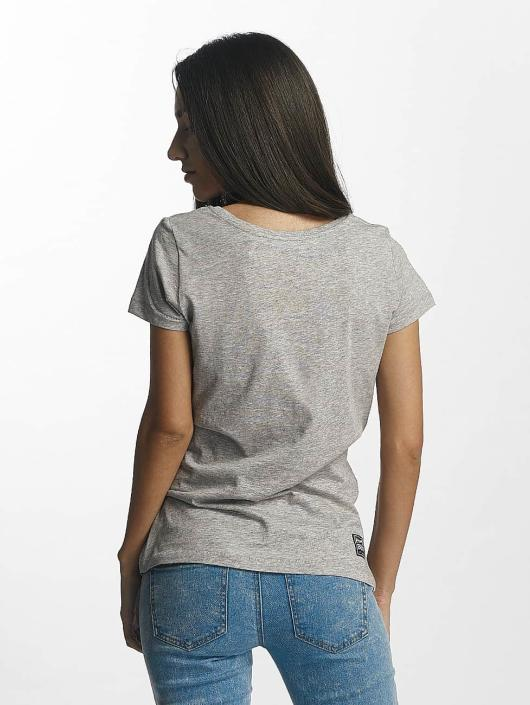 Homeboy T-Shirt Paris gray