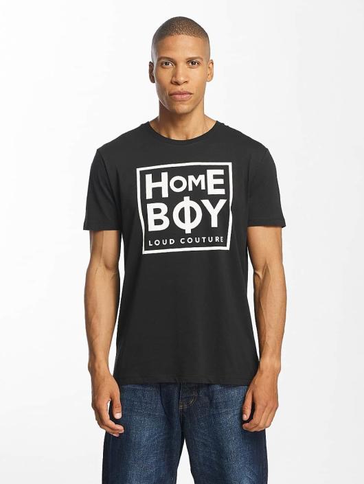 Homeboy T-shirt Take You Home nero