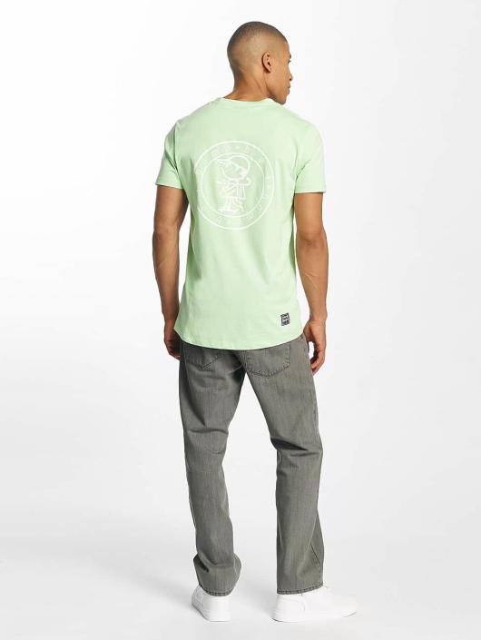 Homeboy T-Shirt Take You Home vert