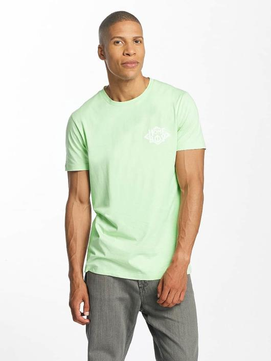 Homeboy T-skjorter Take You Home grøn