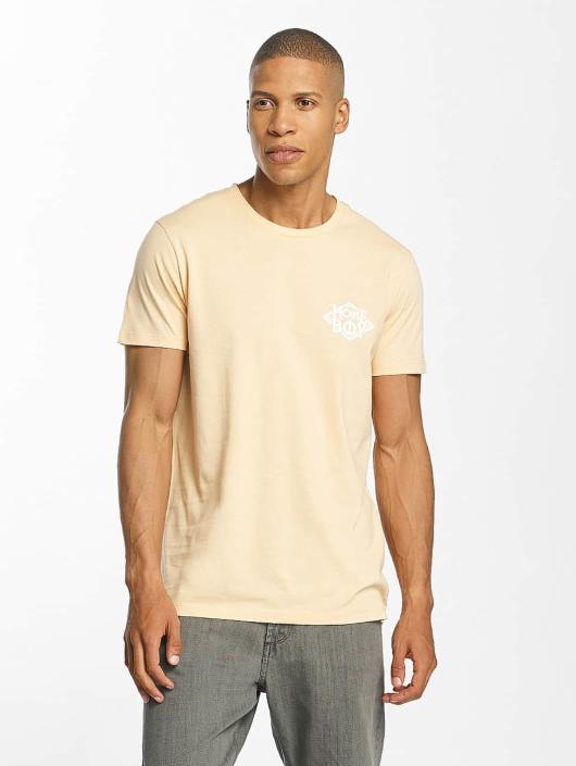 Homeboy T-skjorter Take You Home oransje