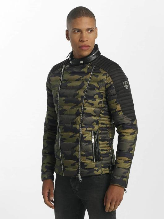 Camouflage Hiver Homme Steeve 444918 Manteau Horspist Omega qF7WE