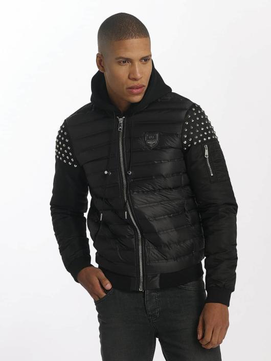 Horspist Winter Jacket Powell Omega black