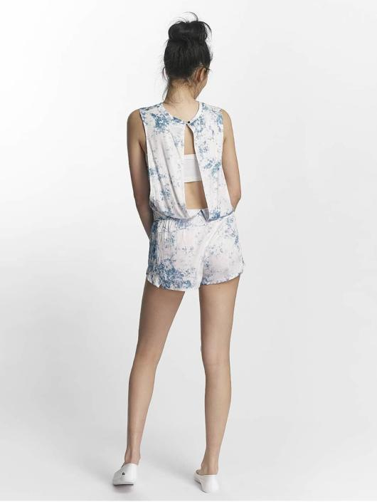Hurley Jumpsuits Wash Romper bialy