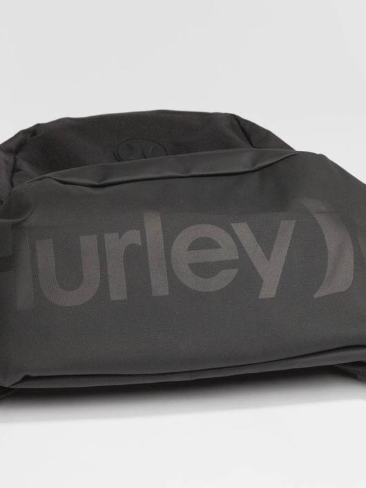 Hurley rugzak Blockade II Solid zwart