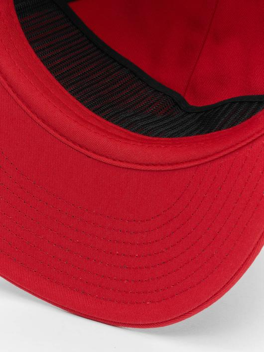 Hurley Snapback Cap Portugal National Team red