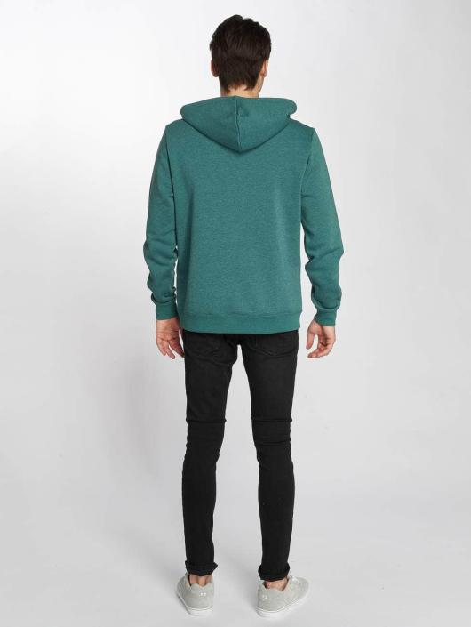 Hurley Sweat capuche Surf Check One & Only vert