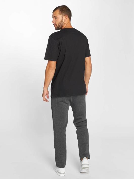 Hurley T-Shirt Premium Beach Punk black