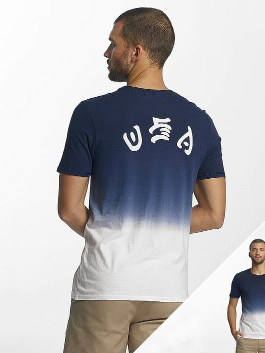 Hurley T-Shirt USA National Team blue