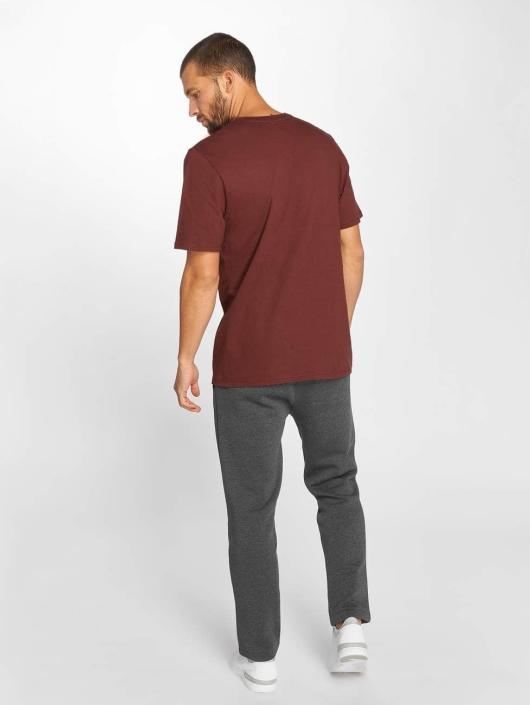 Hurley T-Shirt Core Legendary brown