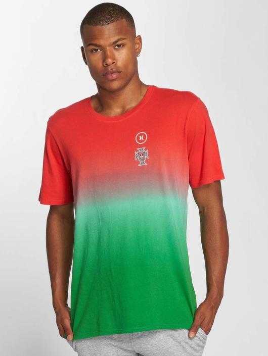Hurley T-Shirt Portugal National Team bunt