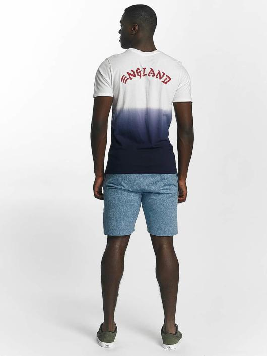 Hurley T-Shirty England National Team bialy