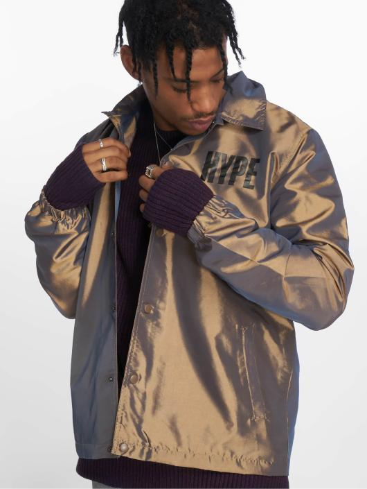 HYPE Lightweight Jacket Bradford colored